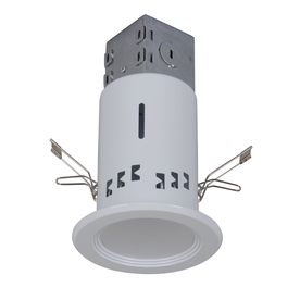 Utilitech White 3 In Integrated Led Remodel Recessed Lighting Kit 8 Watts Very Bright Want 34 98