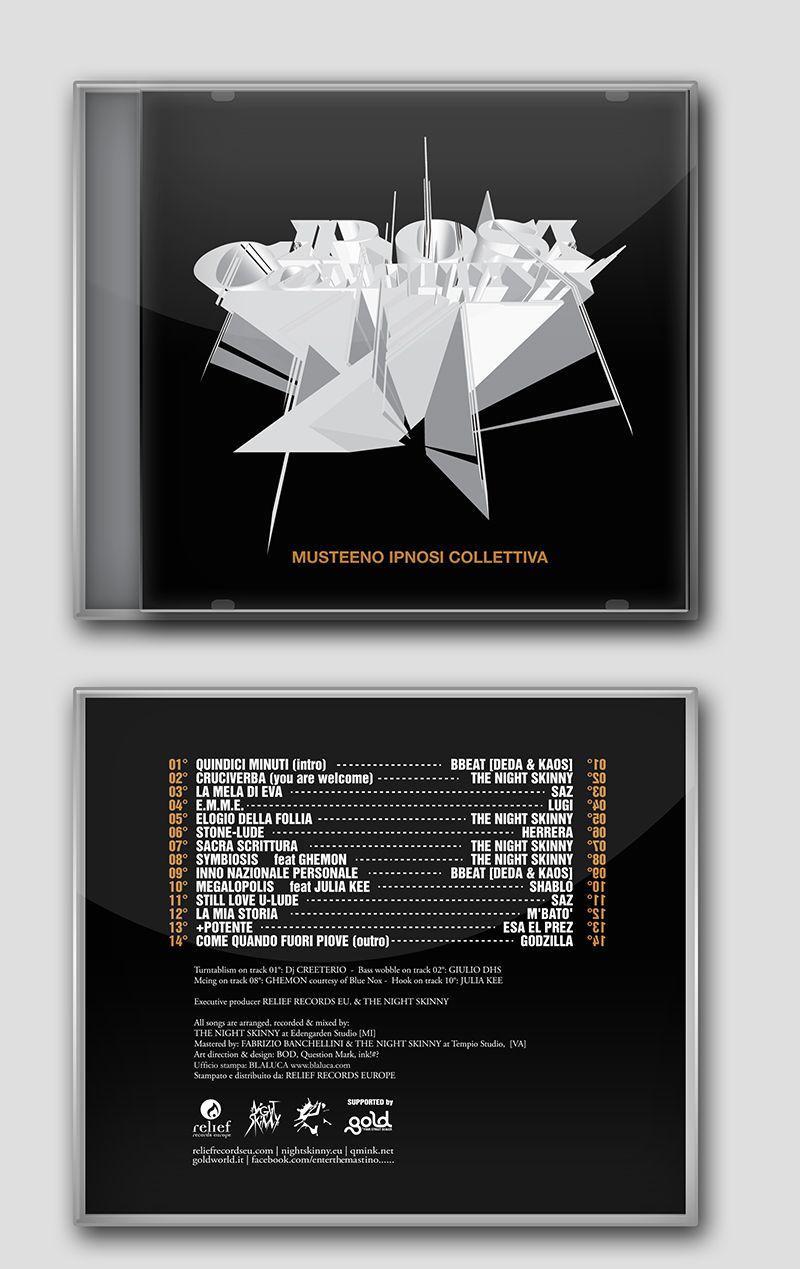 Mastino: Ipnosi Collettiva Promo Version
