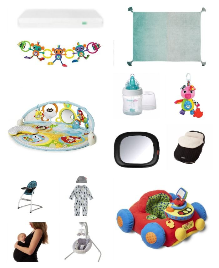A Seasoned Mom\'s Must Have Baby Gear Guide, Part 1: Latest and ...