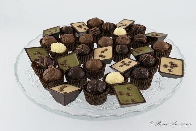 Cioccolatini da regalare.  #Ilfruttodellapassione laboratorio #cioccolato a Battipaglia http://www.ilfruttodellapassione.it/