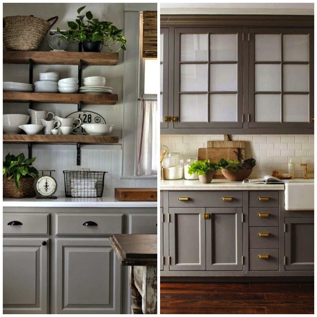 6 gray shades for a kitchen that are surprising grey kitchen designs kitchen cabinets light on kitchen interior grey wood id=23920