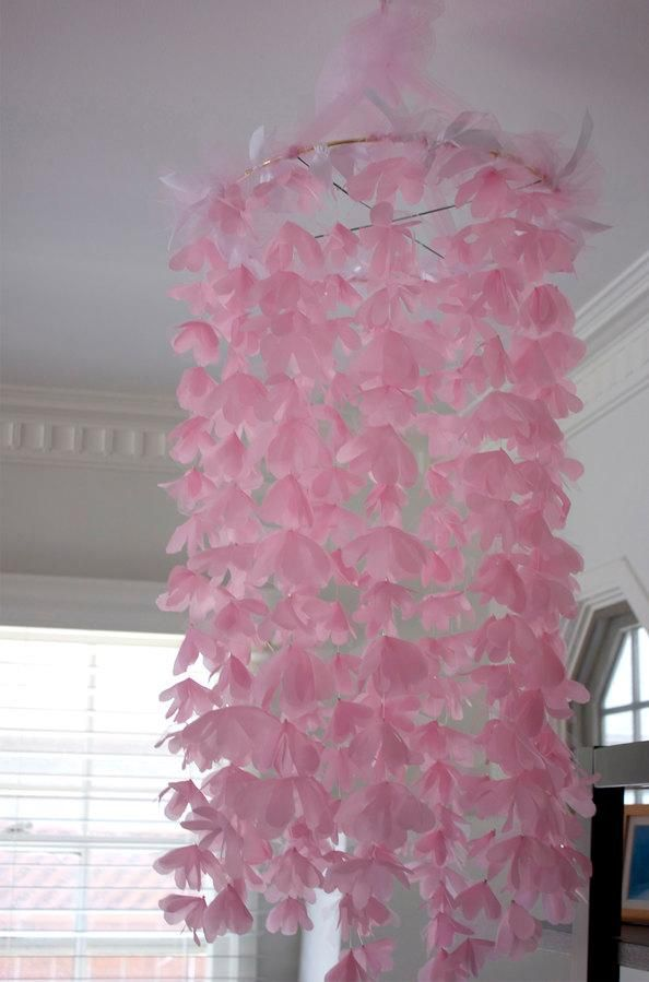 Diy Decorating Crafts diy home decor: diy home diy decor diy crafts: chiffon and tulle