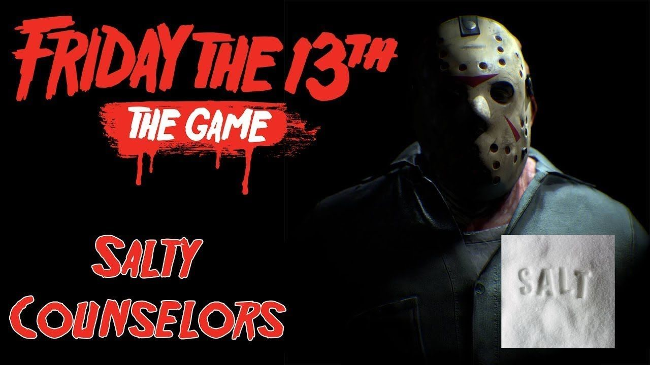 Friday the 13th: Rage & Salt Edition