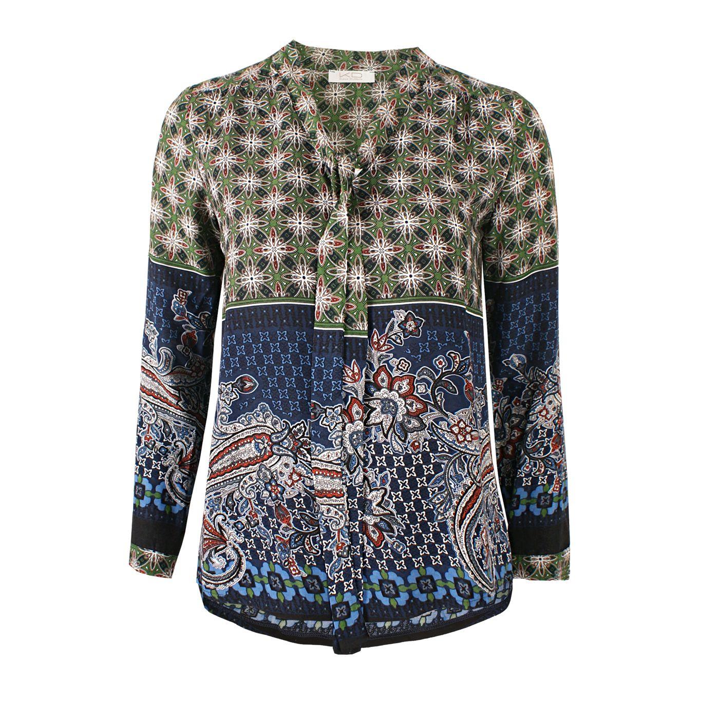Antonia Shirt Original von KD Klaus Dilkrath #kdklausdilkrath #kd #dilkrath #kd12 #outfit
