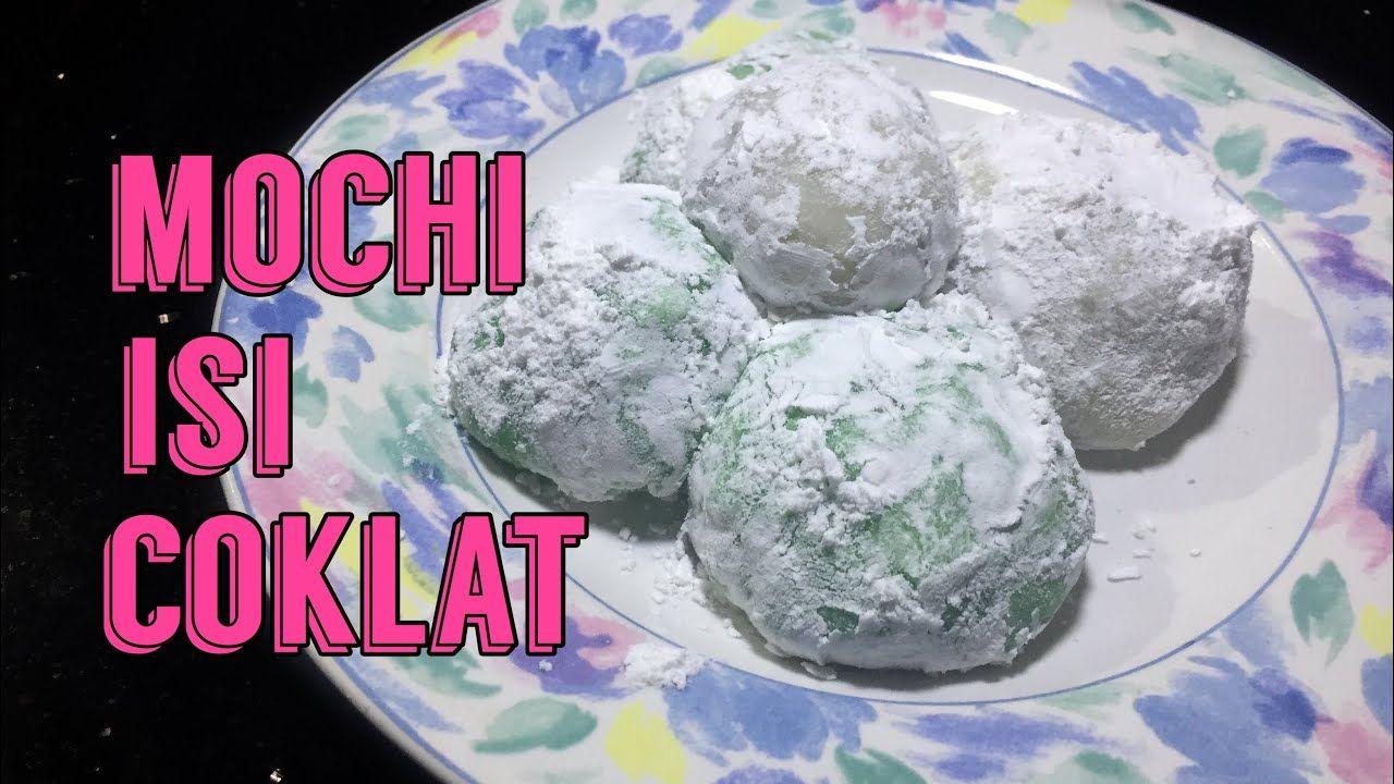 Resep Kue Mochi Isi Coklat Resep Mochi Isi Coklat Coklat Resep Kue Kue