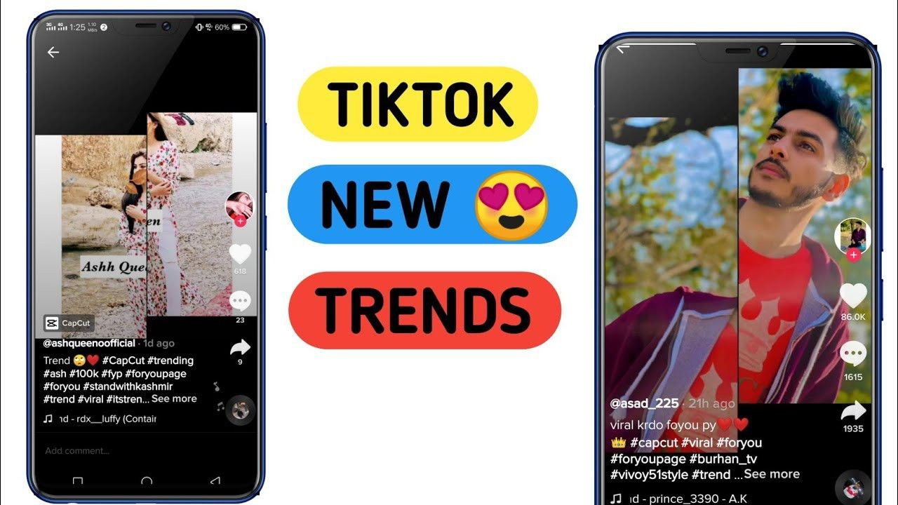Tiktok New Trend How To Make Photo Effect Video Effects Video New Trend On Tiktok Capcut How To Make Photo Make Photo Video New