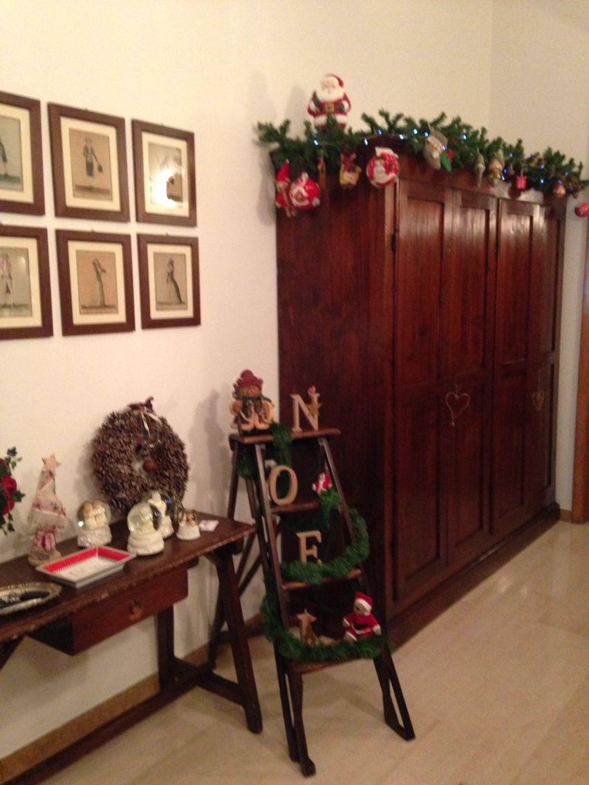 Scala di Natale