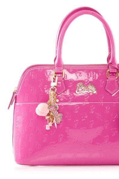 Pink Barbie Purse ~Barbie World~ | Dolls Of the world | Pinterest ...