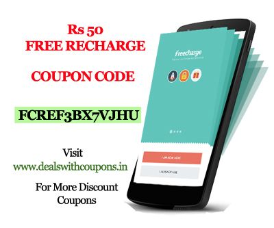 39 coupons to get discounts for Online Recharge