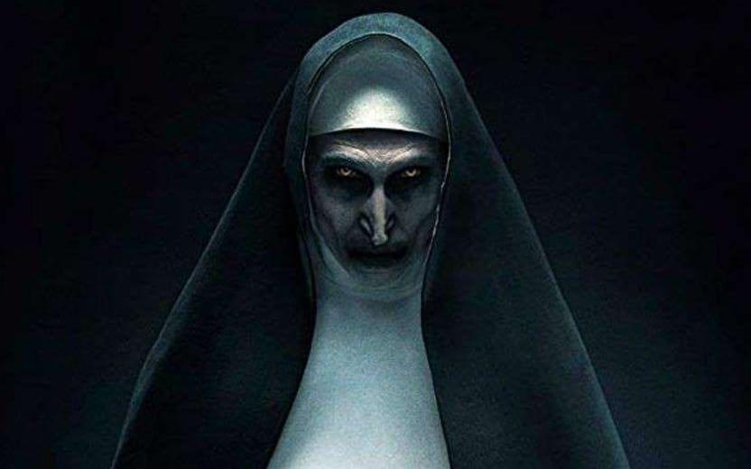 Veja Como E A Atriz De A Freira Sem A Maquiagem Assustadora