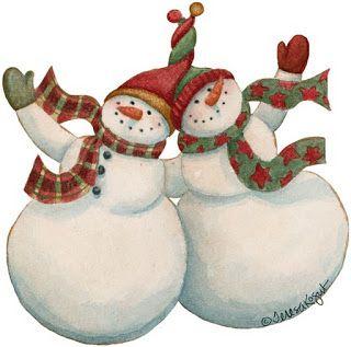 Varieté de Láminas para Decoupage: Navidad