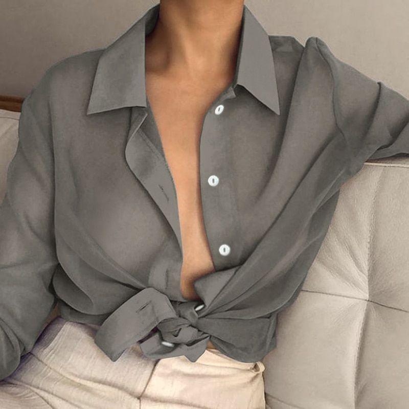 Pin Auf Blusen