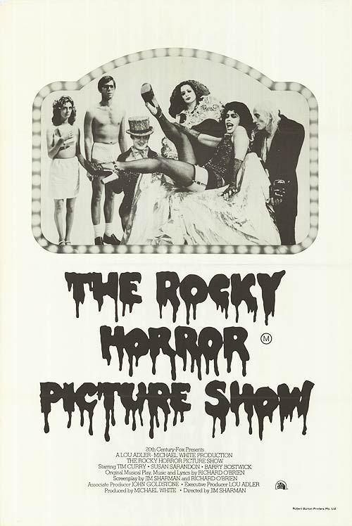 Image Result For Julian Mcmahon Rocky Horror Divertimento
