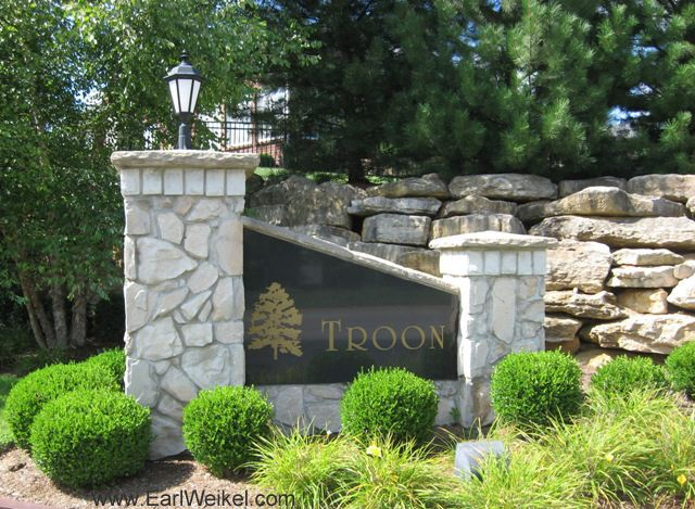 Troon At Landis Lake Condos For Sale Louisville KY 40245 Patio Homes Off S  English Station