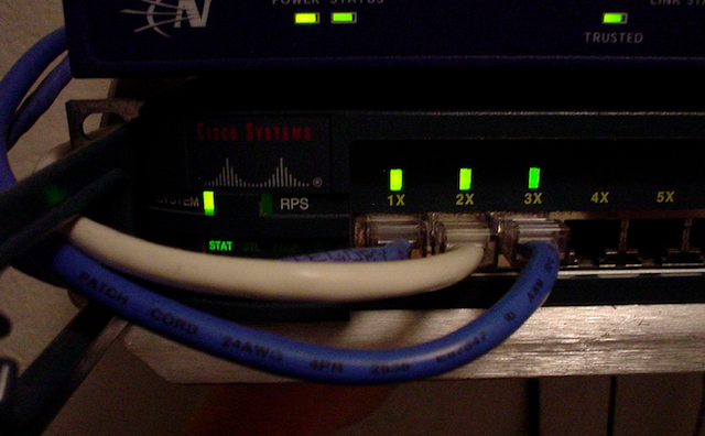 How To Wire Your House With Cat5e Or Cat6 Ethernet Cable Ethernet Cable Home Security Tips Networking