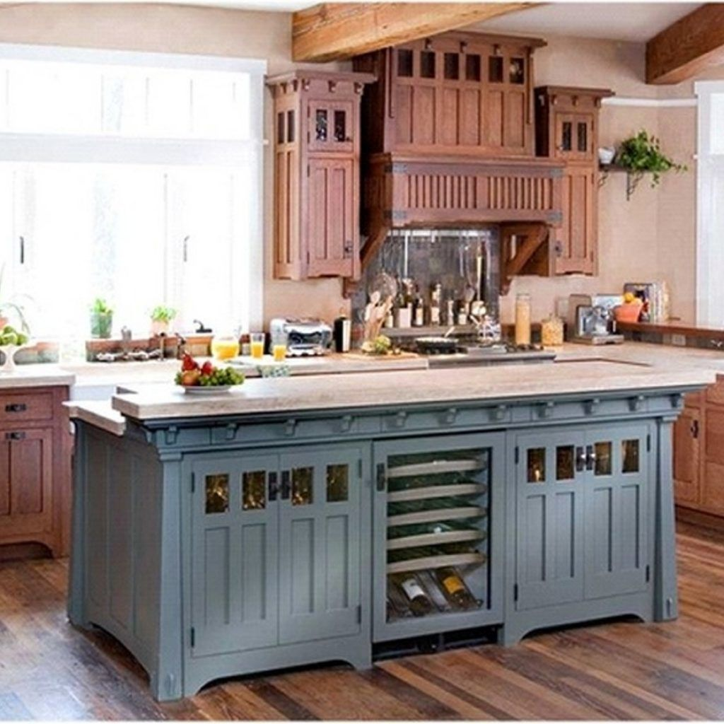 French Blue Kitchen Cabinets  Kitchen Cabinets  Pinterest  Blue Captivating Blue Kitchen Design Design Decoration