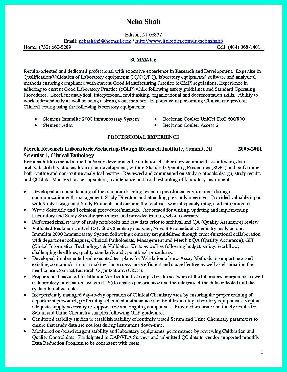 Clinical Research Coordinator Resume Objectives That Are Effective Resume Objective Resume Objective Statement Examples Resume Objective Statement