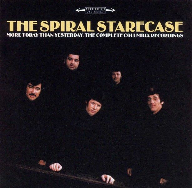 Image result for spiral staircase band