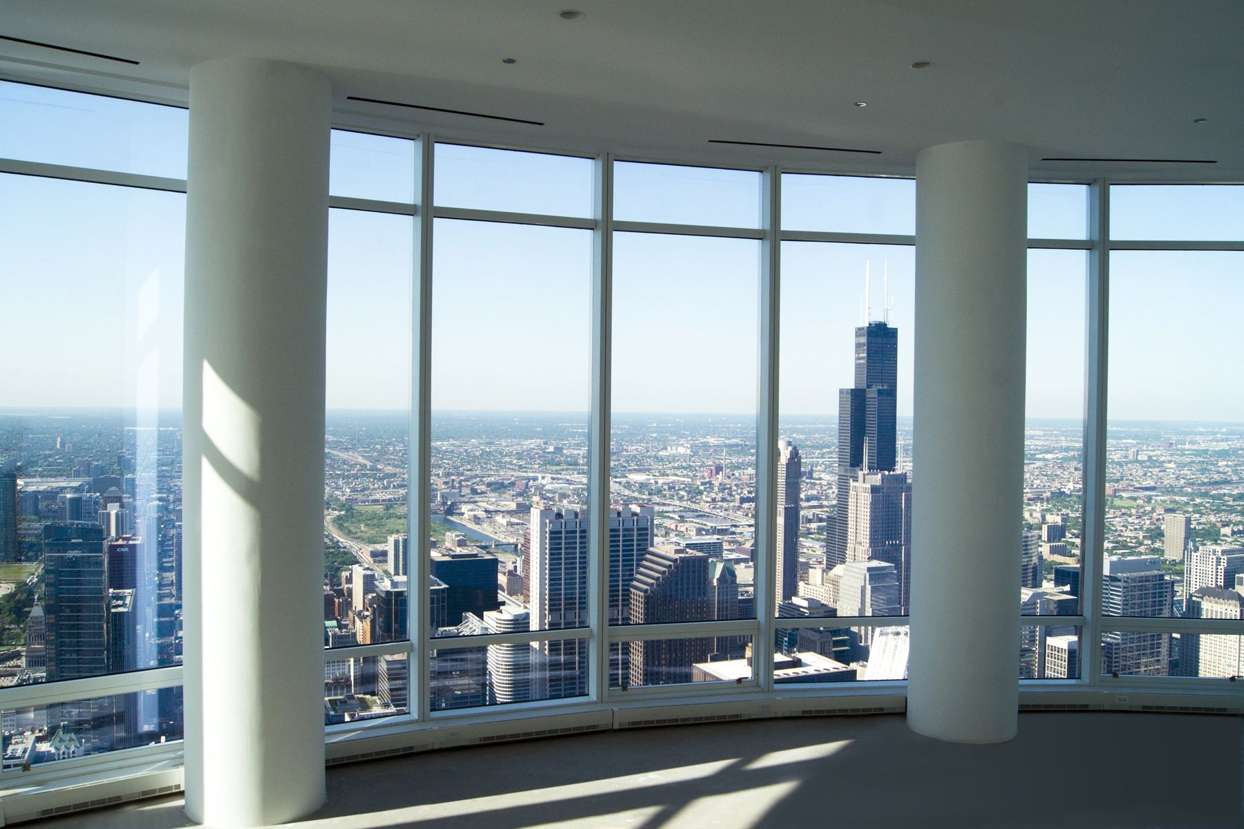 America U0026 39 S Tallest Home Hits The Market With A  32 Million
