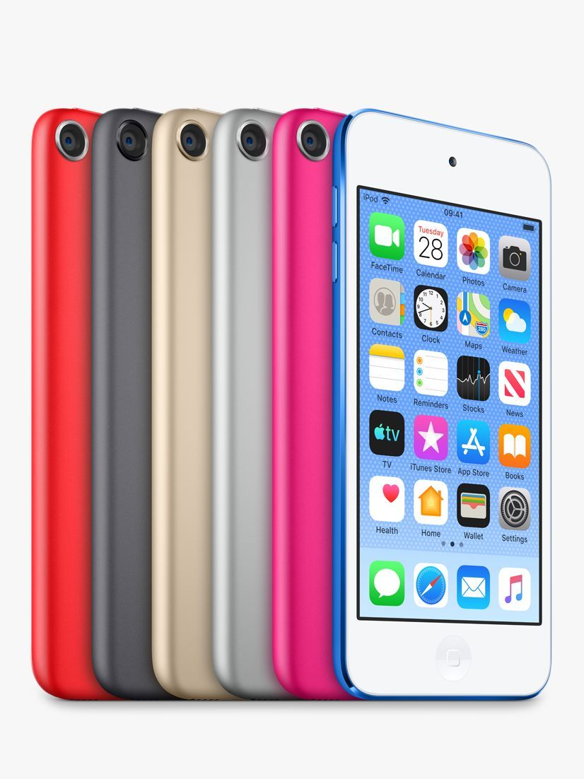 2019 Apple iPod Touch, 32GB Ipod, Ipod touch, Iphone 5c