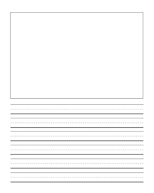 Free Printable Lined Writing Paper – Free Printable Lined Writing Paper