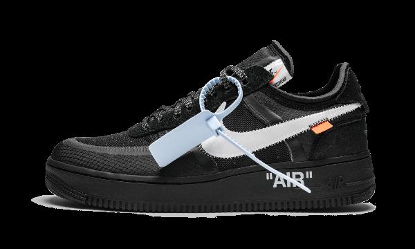 The 10: Nike Air Force 1 Low | Nike air, Nike air force