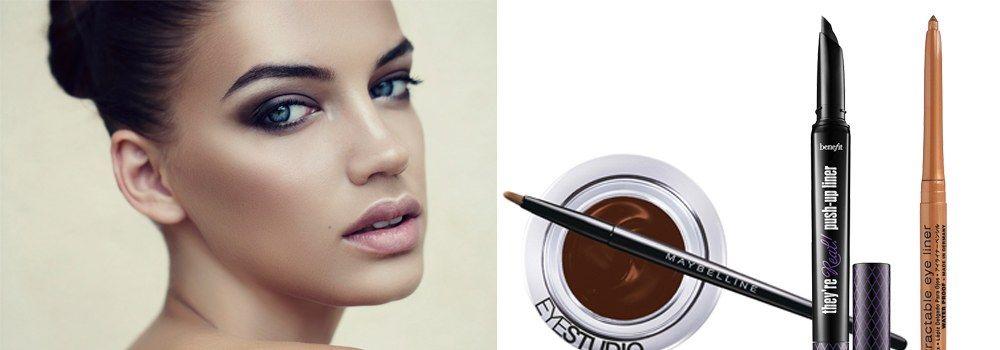 Welche Eyelinerfarbe Passt Zu Mir So Bringst Du Deine Augen