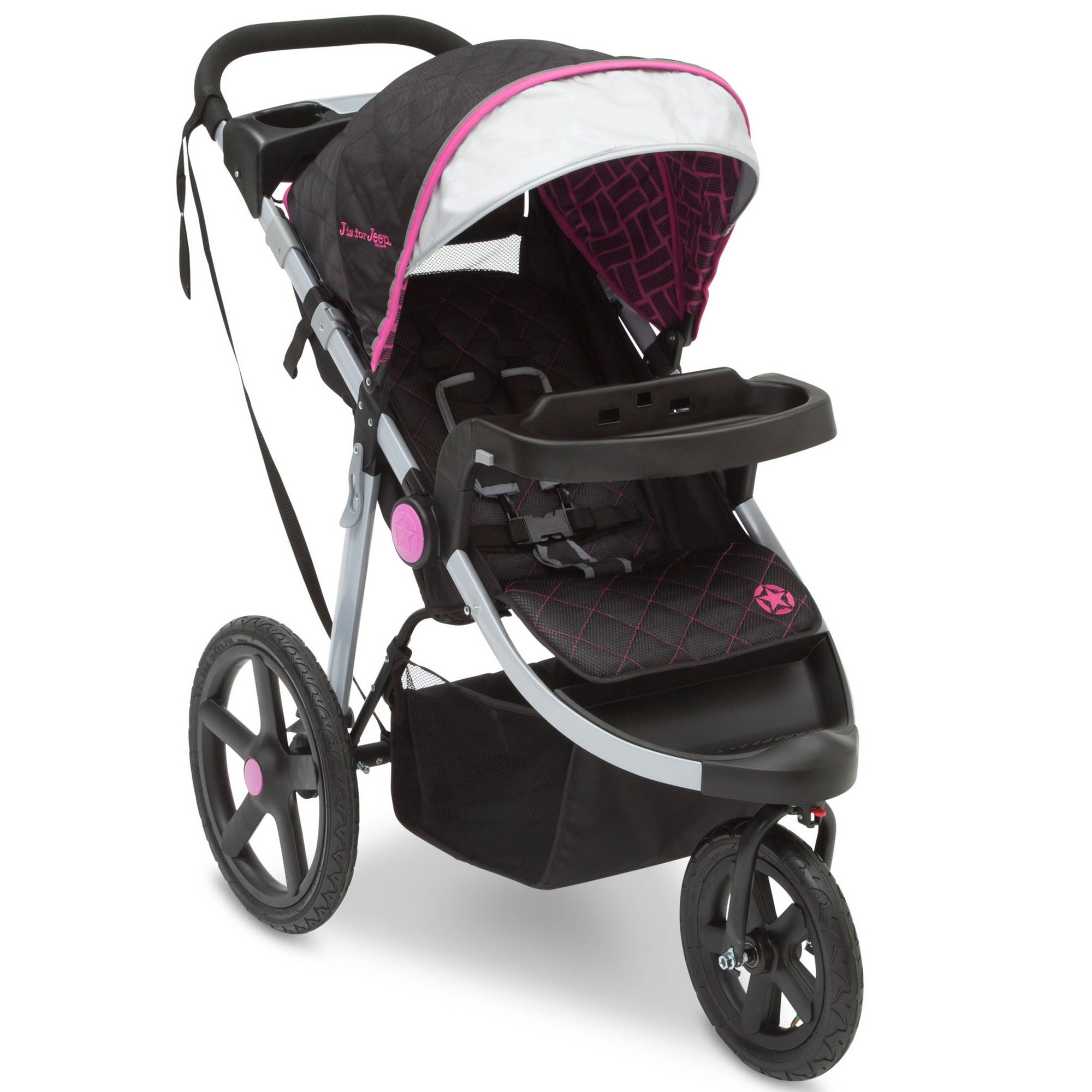The First Years Jet Stroller Black at Walmart.ca Perfect