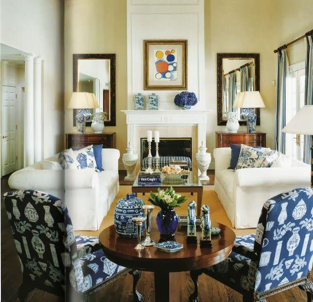 Living Room Decorating And Designs By Tina Barclay: Barclay Butera Barbara Grushow Designs Cynthia Jorgensen