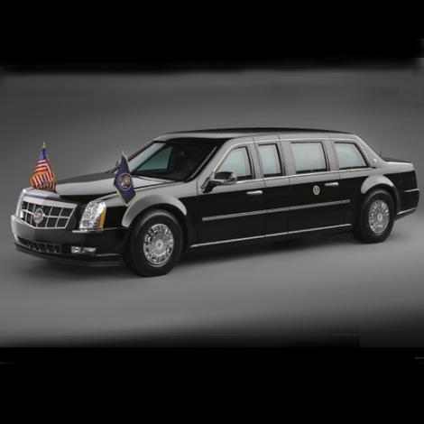 2009 Cadillac Presidential Limousine   Cars   Pinterest   Cadillac ...