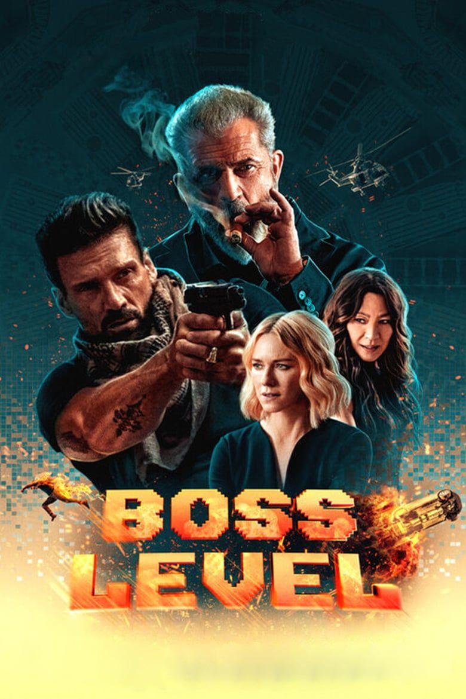 Boss Level Teljes Film Hungary Magyarul Bosslevel Teljes Magyar Film Videa 2019 Mafab Mozi Indavideo Movies Online Free Movies Online Mel Gibson