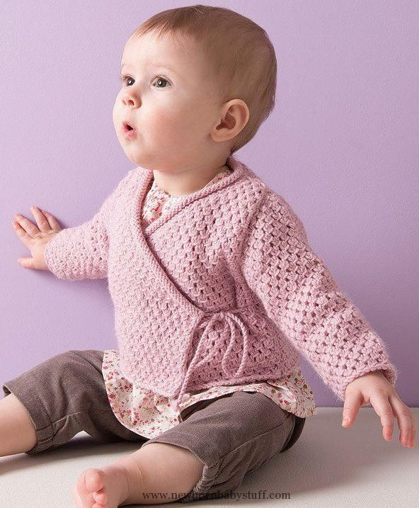 Baby Knitting Patterns Free Knitting Pattern For 4 Row Repeat Baby