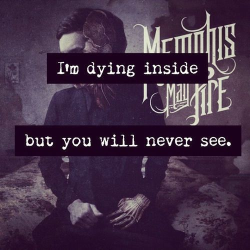 The Abandoned by Memphis May Fire