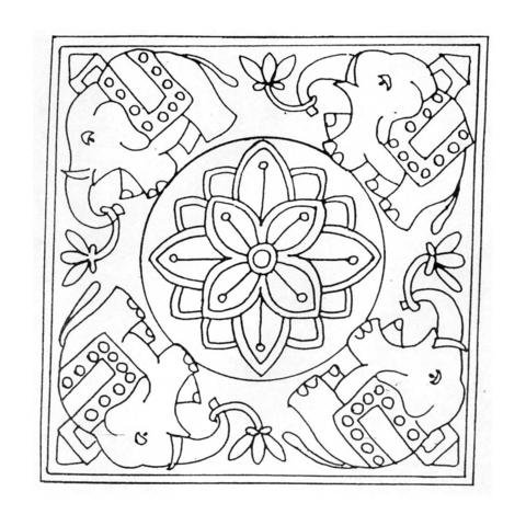 malvorlagen mandala in english - tiffanylovesbooks