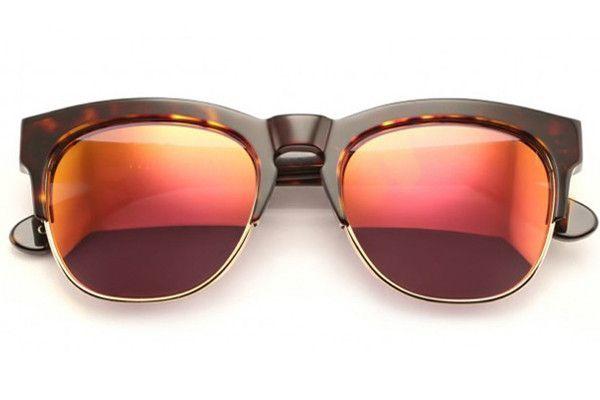 Wildfox - Clubfox Deluxe / Tortoise Sunglasses