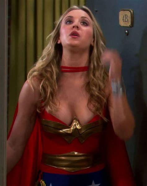 big bang theory nude cosplay