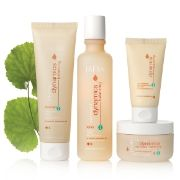 JAFRA Cosmetics' NEW Advanced Dynamics Balancing Regimen - a daily regimen for normal/combination skin #skincare