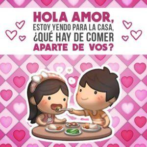 Imagen De Amor Para Mi Esposo Frases Chistosas Pinterest