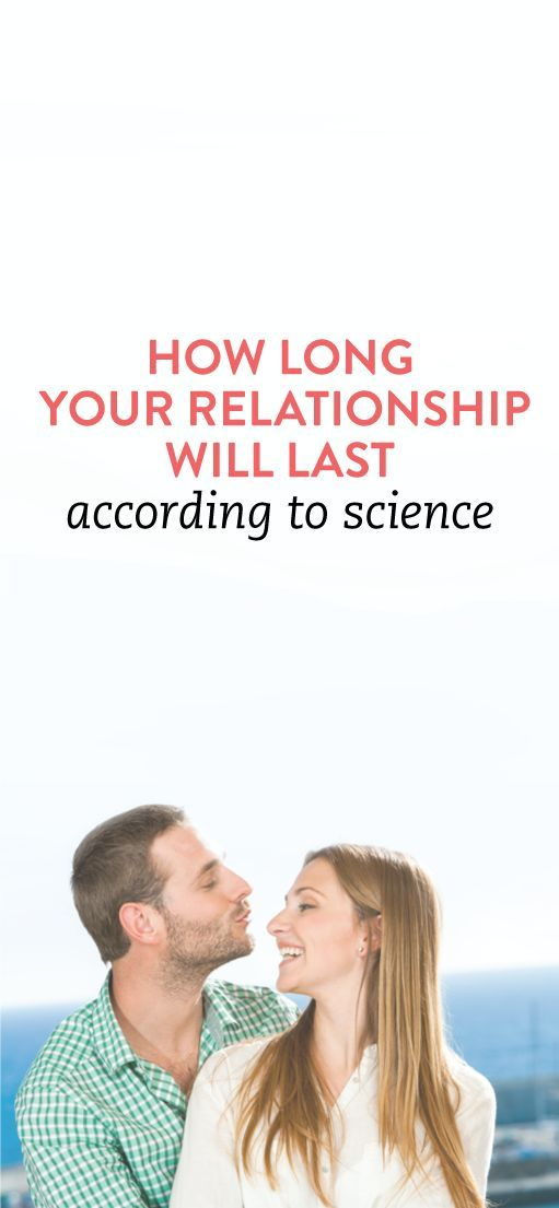 How Long Do Dating Relationships Last