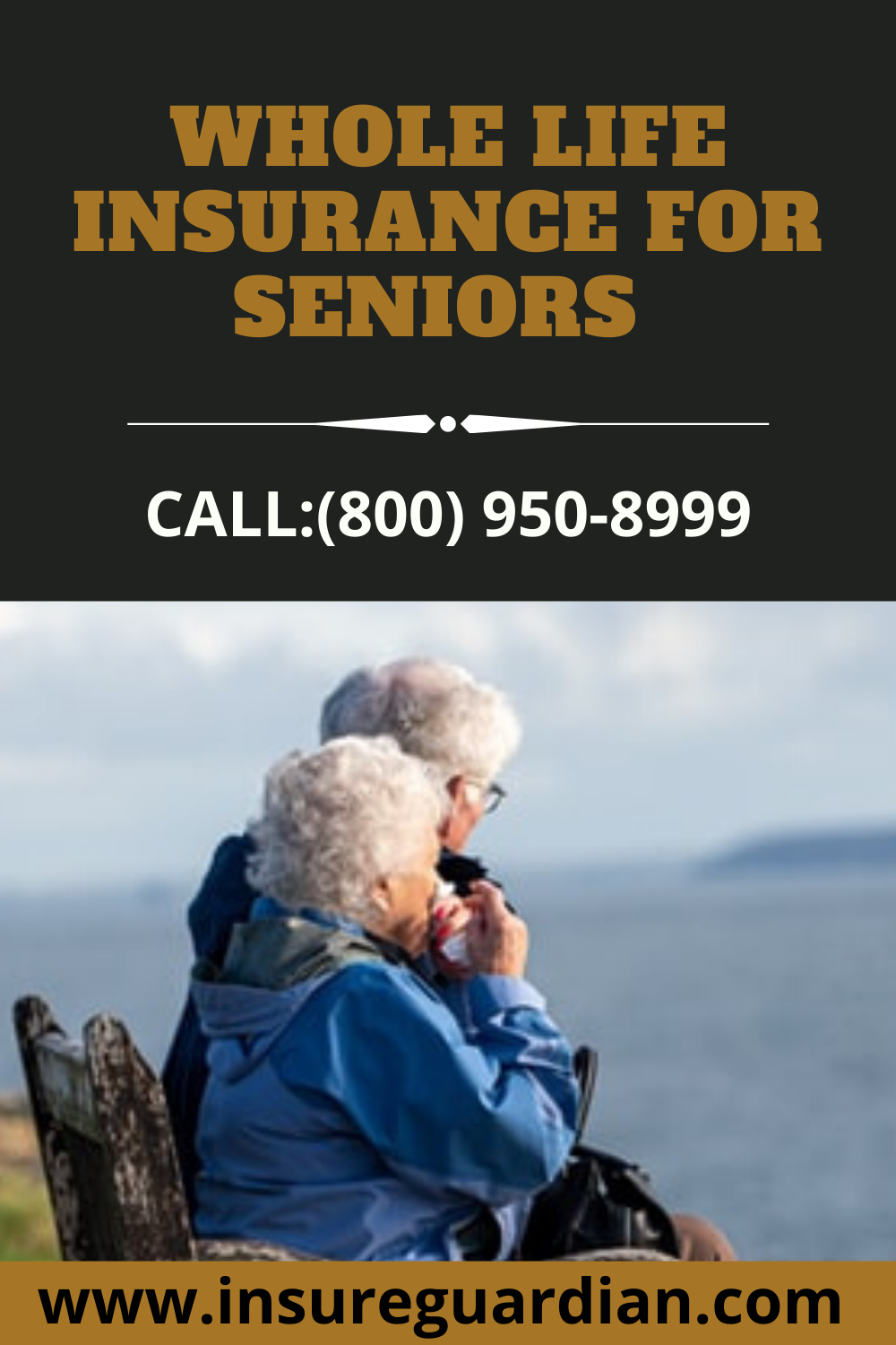 Whole Life Insurance For Seniors Over 70 in 2020   Life ...