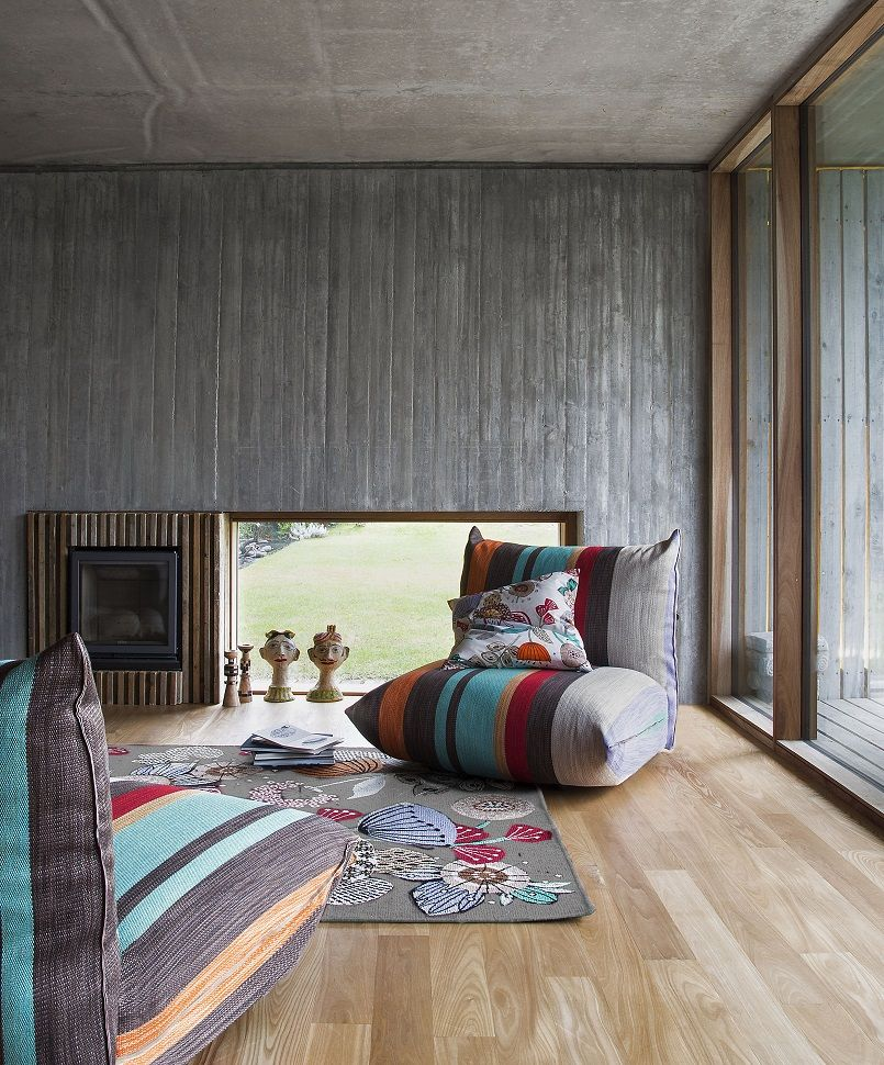 MEET THE HOTTEST SPRING TRENDS 2017 BY MISSONI HOME