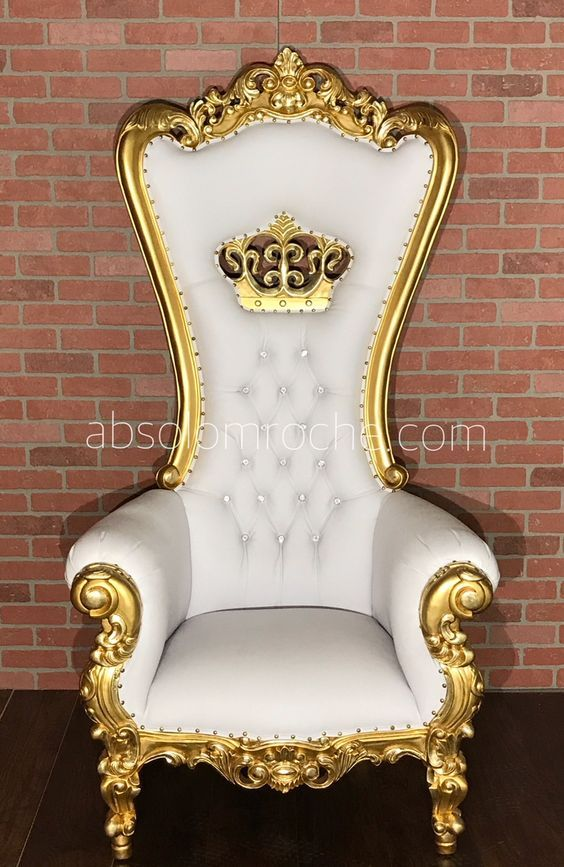 Img 3939 Png King Chair Chair Throne Chair