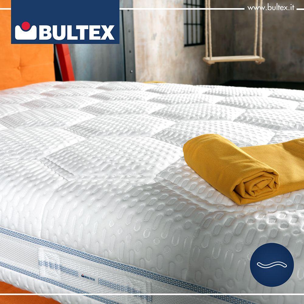 Bultex Materassi.I Materassi Bultex Sono Progettati Per Offrirti Un Comfort