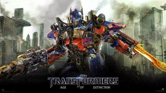 Transformers: Age of Extinction (2014) 720p BluRay Full Direct