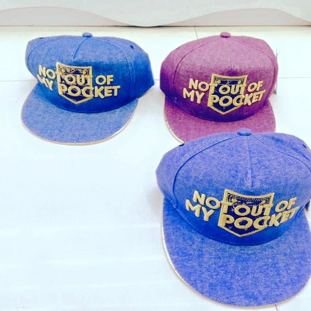 'NOT OUT OF MY POCKET' Shop now at http://www.streetstylerz.com.au/ #streetstylerz #urban #kingoftheurbanjungle