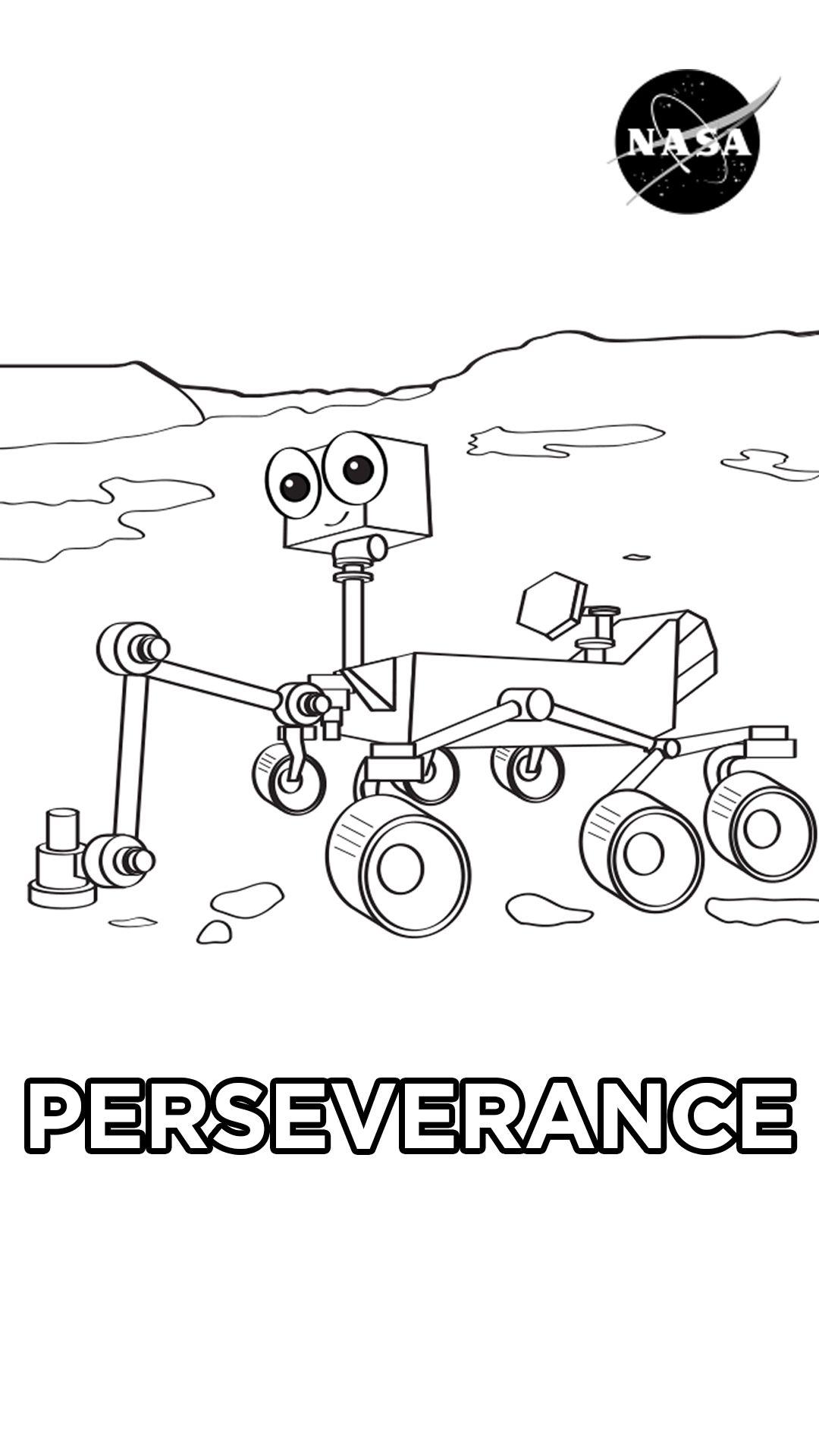 Mars Perseverance Rover In 2020 Perseverance Microbial Life Nasa