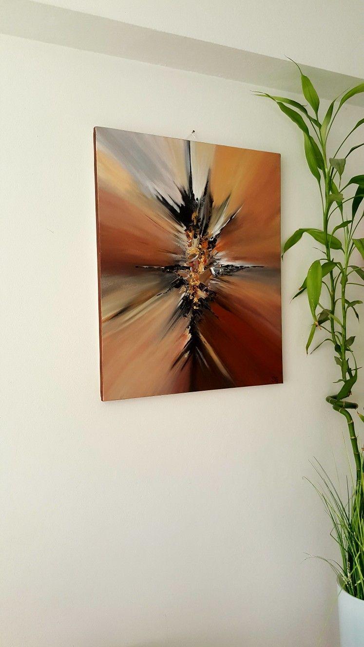 Pin Von Martina Traudt Auf Malerei Abstrakte Malerei