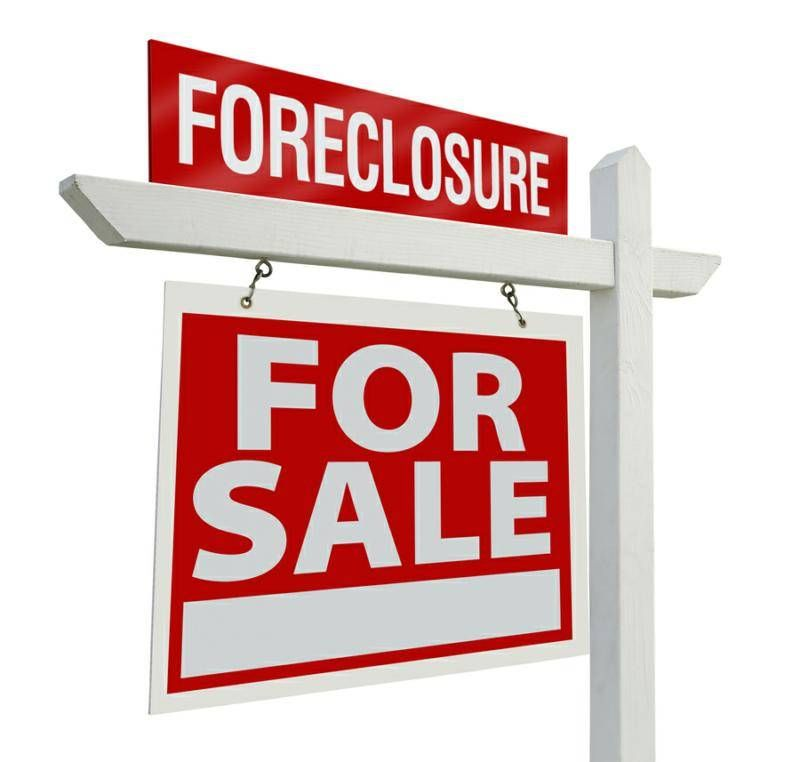 Here's a list of Foreclosed and Short Sale Homes.