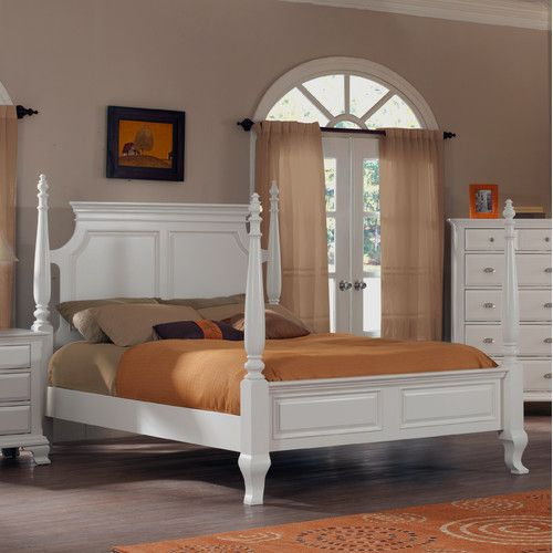 Found it at Wayfair - Laveno Poster Bed Beds? Pinterest Beds