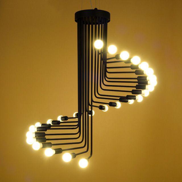 More Info Luke E2lighting Co Uk Vintage Industrial Lighting Art Deco Light Fixture Art Deco Lighting